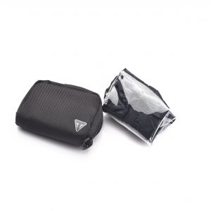 Pannier Bag Rain Cover and Pouch