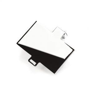 Battery Box Cover – Chrome