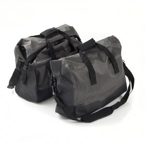Expedition Aluminium Panniers – Waterproof Inner Bags Pair