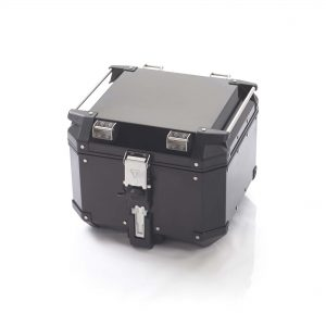 Expedition Aluminium Top Box (Black)