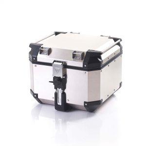 Expedition Aluminium Top Box (Silver)
