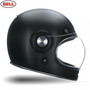 Bell Cruiser 2018 Bullitt Carbon Adult Helmet (Carbon Matte)