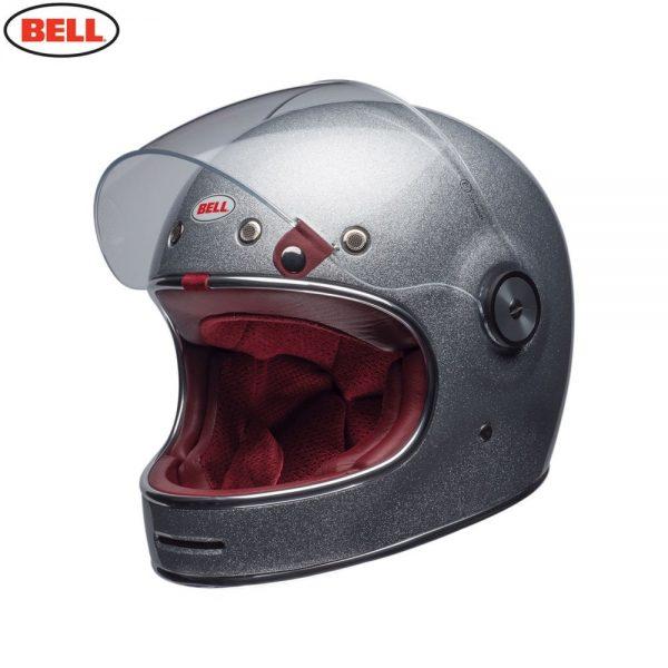 1548940474-29190200.jpg-Bell Cruiser 2018 Bullitt Adult Helmet (Flake Silver)