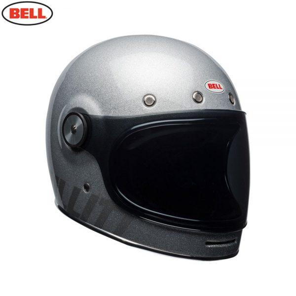 1548940476-14389600.jpg-Bell Cruiser 2018 Bullitt Adult Helmet (Flake Silver)