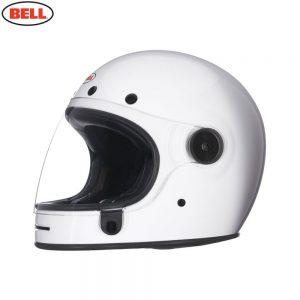 Bell Cruiser 2018 Bullitt Adult Helmet (Solid White)