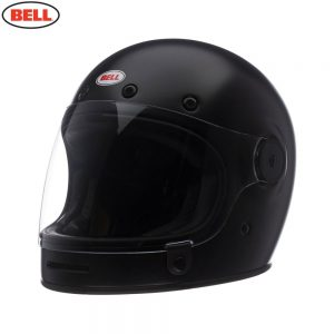 Bell Cruiser 2018 Bullitt Adult Helmet (Solid Matte Black)