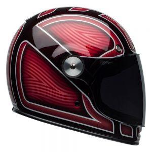 Bell Cruiser 2019 Bullitt SE Adult Helmet (Ryder Black)