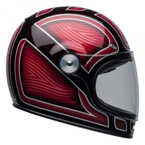 1548940563-27827200.jpg-Bell Cruiser 2019 Bullitt SE Adult Helmet (Ryder Black)