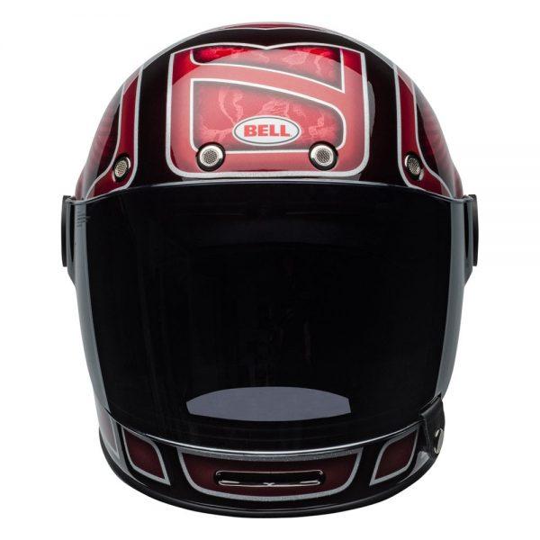 1548940565-72644300.jpg-Bell Cruiser 2019 Bullitt SE Adult Helmet (Ryder Black)