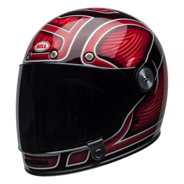 1548940568-10897500.jpg-Bell Cruiser 2019 Bullitt SE Adult Helmet (Ryder Black)