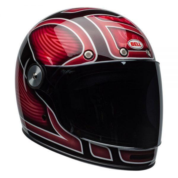 1548940570-31308600.jpg-Bell Cruiser 2019 Bullitt SE Adult Helmet (Ryder Black)