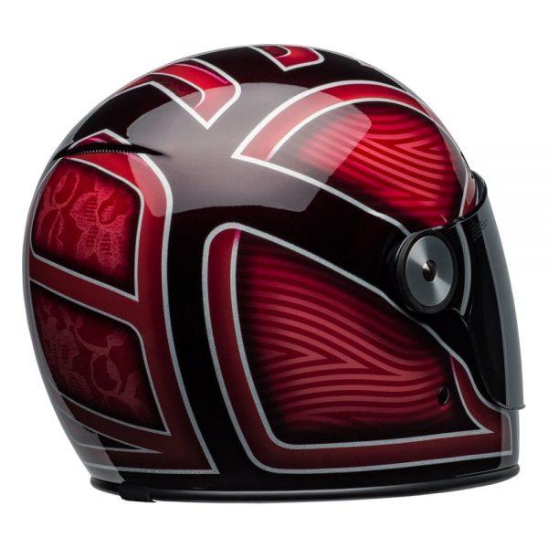 1548940572-97306900.jpg-Bell Cruiser 2019 Bullitt SE Adult Helmet (Ryder Black)