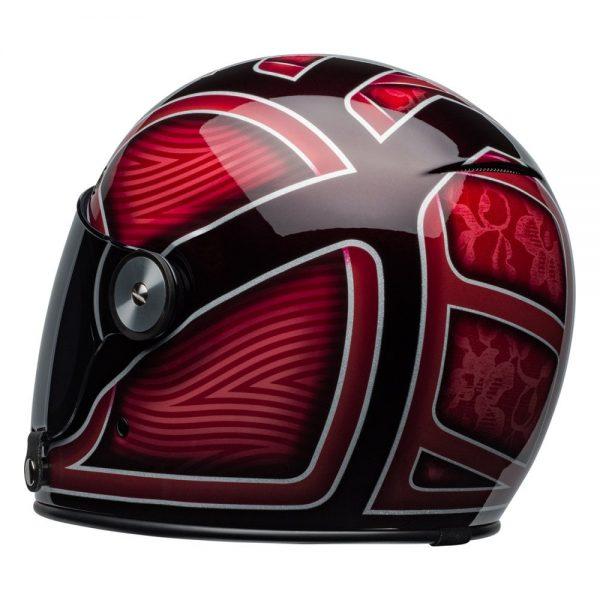 1548940575-20210500.jpg-Bell Cruiser 2019 Bullitt SE Adult Helmet (Ryder Black)