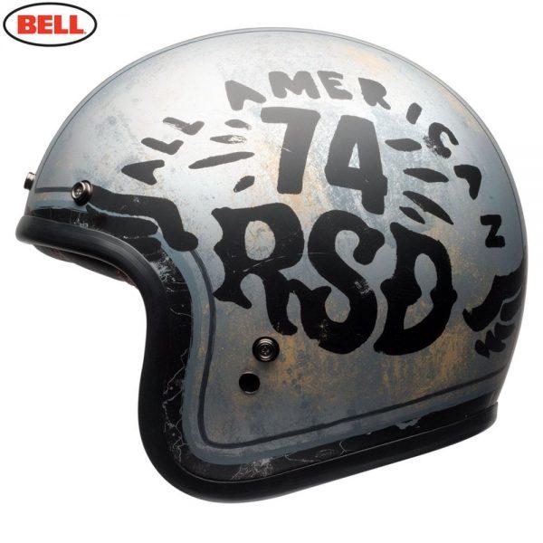 1548940620-41614300.jpg-Bell Cruiser 2018 Custom 500 SE Adult Helmet (RSD 74 Black/Silver)