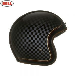 Bell Cruiser 2018 Custom 500 SE Adult Helmet (RSD Check It)