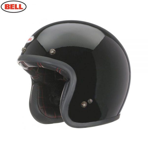 1548940682-67152500.jpg-Bell Cruiser 2018 Custom 500 Adult Helmet (Solid Black)