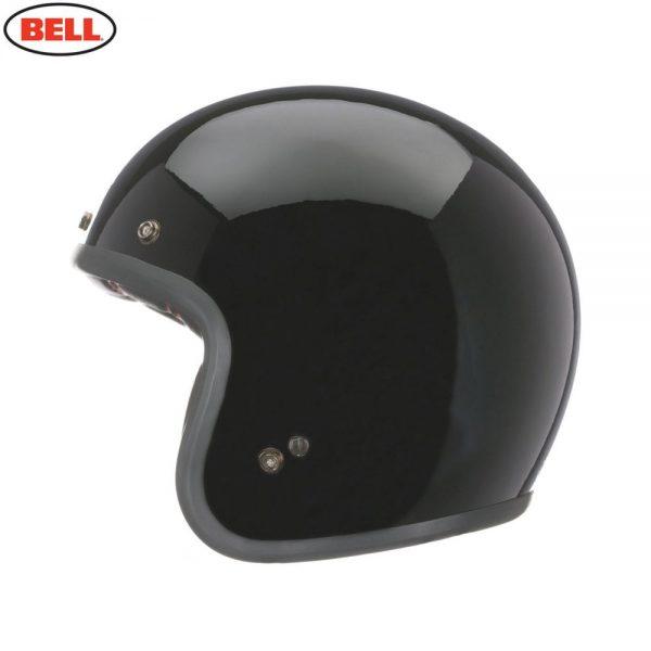 1548940684-59275100.jpg-Bell Cruiser 2018 Custom 500 Adult Helmet (Solid Black)
