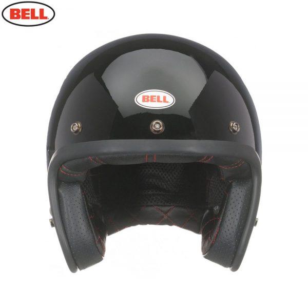 1548940688-39105000.jpg-Bell Cruiser 2018 Custom 500 Adult Helmet (Solid Black)