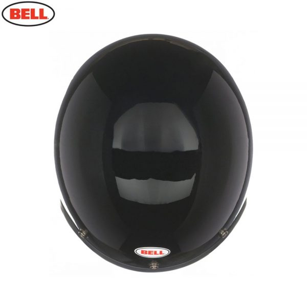 1548940692-02459000.jpg-Bell Cruiser 2018 Custom 500 Adult Helmet (Solid Black)