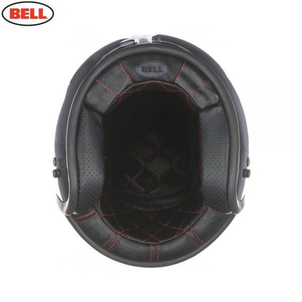 1548940694-07528900.jpg-Bell Cruiser 2018 Custom 500 Adult Helmet (Solid Black)