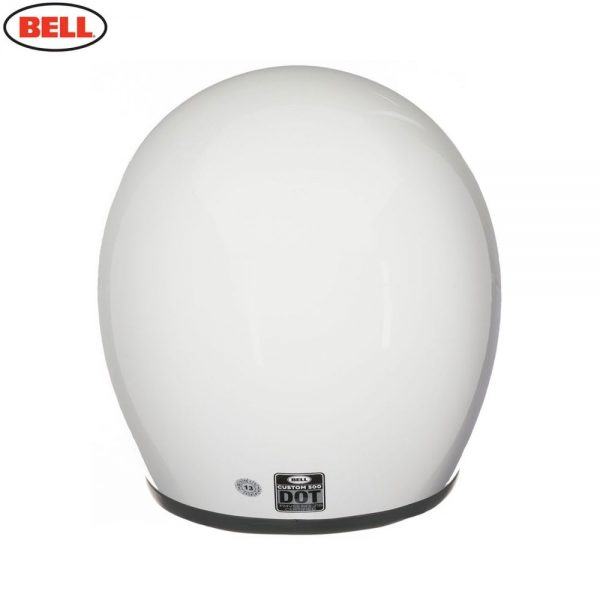 1548940713-70529400.jpg-Bell Cruiser 2017 Custom 500 Adult Helmet (Solid Vintage White)