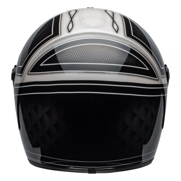 1548940733-80584200.jpg-Bell Cruiser 2019 Eliminator Adult Helmet (Outlaw Black/White)