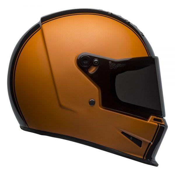 1548940743-32125400.jpg-Bell Cruiser 2019 Eliminator Adult Helmet (Rally Matte/Gloss Black/Metallic Orange)
