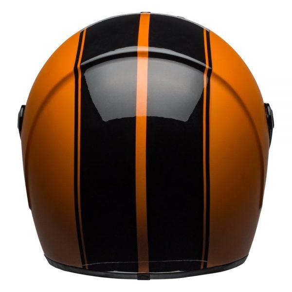 1548940745-57789400.jpg-Bell Cruiser 2019 Eliminator Adult Helmet (Rally Matte/Gloss Black/Metallic Orange)