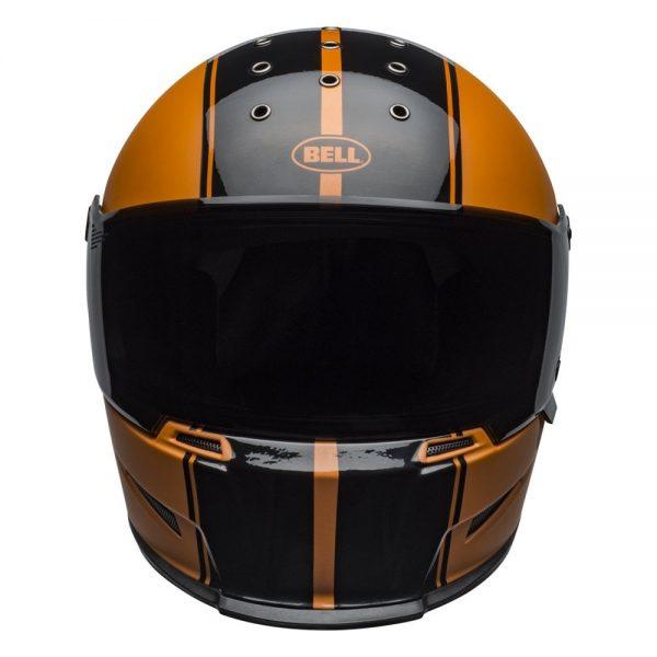 1548940749-62083400.jpg-Bell Cruiser 2019 Eliminator Adult Helmet (Rally Matte/Gloss Black/Metallic Orange)