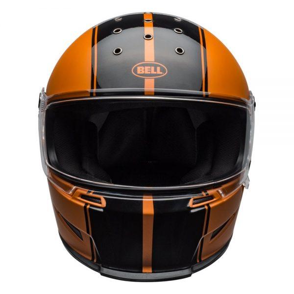 1548940751-75550100.jpg-Bell Cruiser 2019 Eliminator Adult Helmet (Rally Matte/Gloss Black/Metallic Orange)
