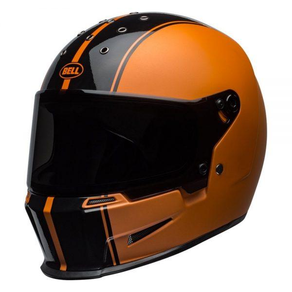 1548940756-21838700.jpg-Bell Cruiser 2019 Eliminator Adult Helmet (Rally Matte/Gloss Black/Metallic Orange)