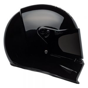 Bell Cruiser 2019 Eliminator Adult Helmet (Solid Black)