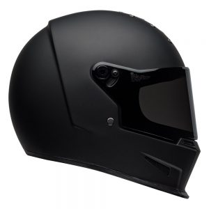 Bell Cruiser 2019 Eliminator Adult Helmet (Solid Matte Black)
