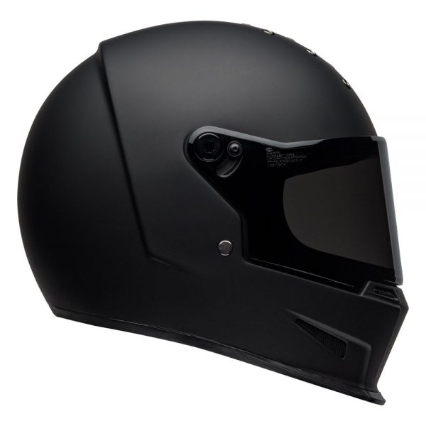1548940777-17808200.jpg-Bell Cruiser 2019 Eliminator Adult Helmet (Solid Matte Black)