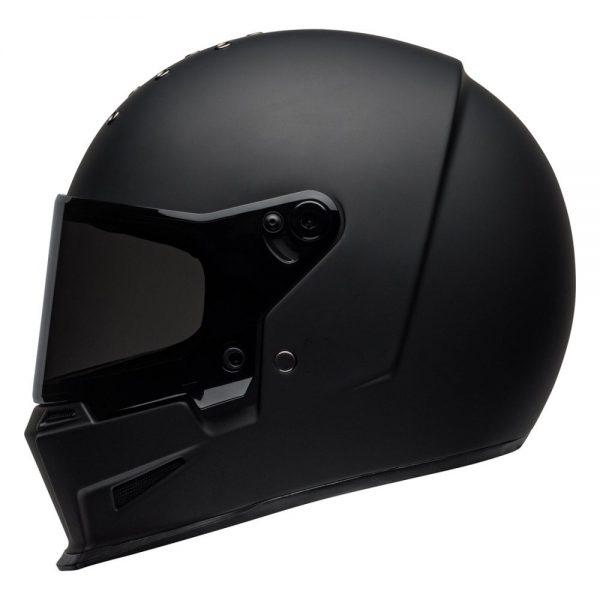 1548940783-41760400.jpg-Bell Cruiser 2019 Eliminator Adult Helmet (Solid Matte Black)