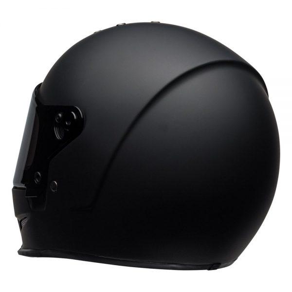 1548940790-05368400.jpg-Bell Cruiser 2019 Eliminator Adult Helmet (Solid Matte Black)