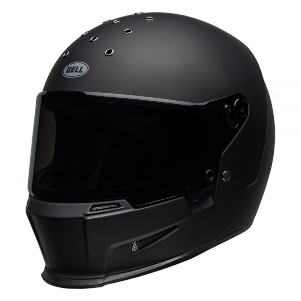 1548940791-99990700.jpg-Bell Cruiser 2019 Eliminator Adult Helmet (Solid Matte Black)