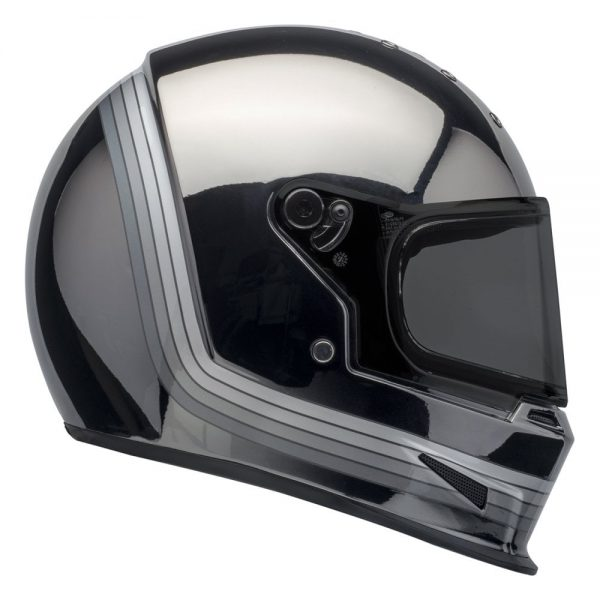 1548940811-27858300.jpg-Bell Cruiser 2019 Eliminator Adult Helmet (Spectrum Matte Black/Chrome)