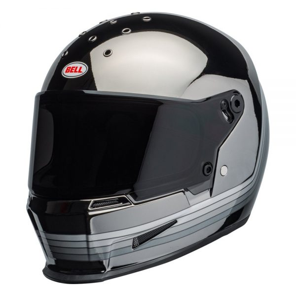 1548940822-56267400.jpg-Bell Cruiser 2019 Eliminator Adult Helmet (Spectrum Matte Black/Chrome)
