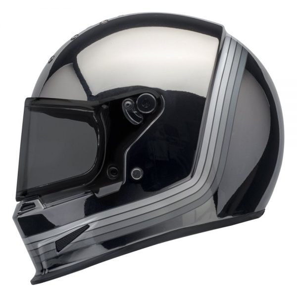 1548940826-51780800.jpg-Bell Cruiser 2019 Eliminator Adult Helmet (Spectrum Matte Black/Chrome)