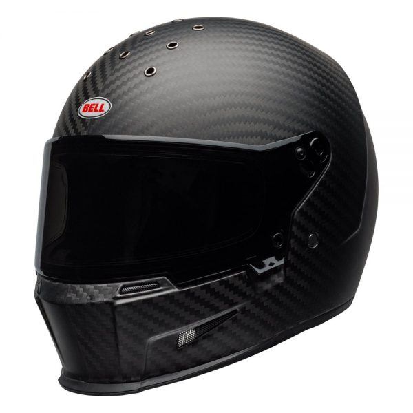 1548940832-69517100.jpg-Bell Cruiser 2019 Eliminator Carbon Adult Helmet (Solid Matte Black)
