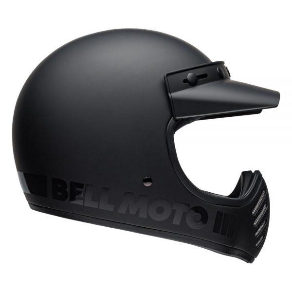1548940838-73935900.jpg-Bell Cruiser 2019 Moto 3 Adult Helmet (Blackout Matte/Gloss Black)