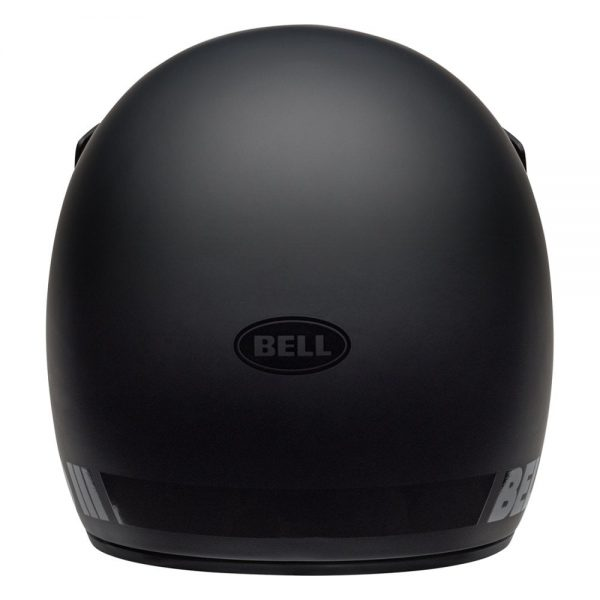 1548940842-40836200.jpg-Bell Cruiser 2019 Moto 3 Adult Helmet (Blackout Matte/Gloss Black)
