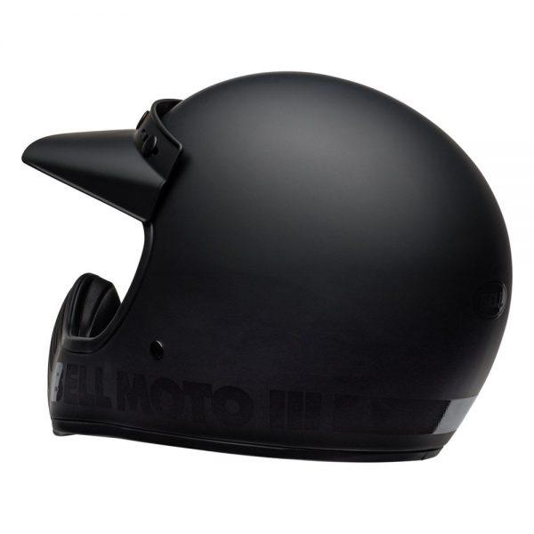 1548940846-41544400.jpg-Bell Cruiser 2019 Moto 3 Adult Helmet (Blackout Matte/Gloss Black)