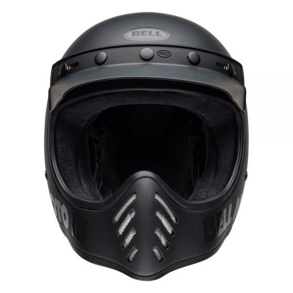1548940848-30359600.jpg-Bell Cruiser 2019 Moto 3 Adult Helmet (Blackout Matte/Gloss Black)