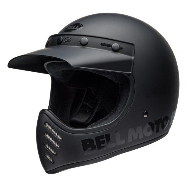 1548940852-19156600.jpg-Bell Cruiser 2019 Moto 3 Adult Helmet (Blackout Matte/Gloss Black)