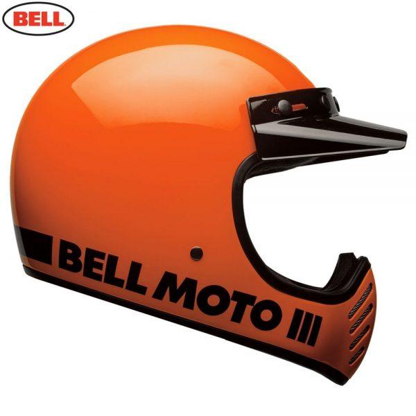 1548940861-38199700.jpg-Bell Cruiser 2018 Moto 3 Adult Helmet (Classic Flo Orange)