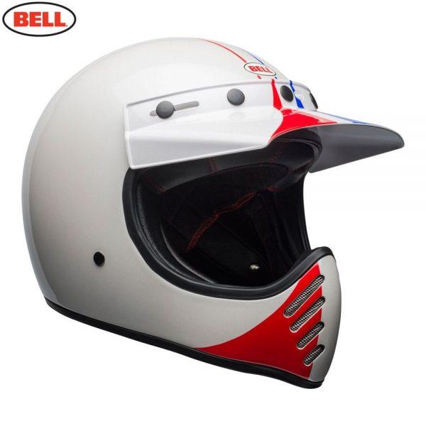 1548940898-03193000.jpg-Bell Cruiser 2018.1 Moto 3 Adult Helmet (Ace Cafe GP 66 White/Blue/Red)