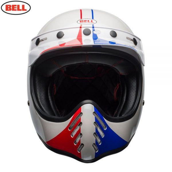 1548940899-89942600.jpg-Bell Cruiser 2018.1 Moto 3 Adult Helmet (Ace Cafe GP 66 White/Blue/Red)