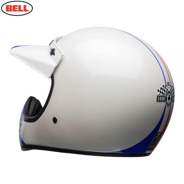 1548940905-46723200.jpg-Bell Cruiser 2018.1 Moto 3 Adult Helmet (Ace Cafe GP 66 White/Blue/Red)